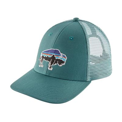 Men's Fitz Roy Bison LoPro Trucker Hat