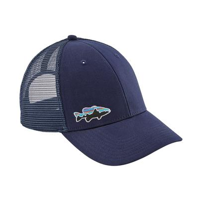Small Fitz Roy Smallmouth LoPro Trucker Hat