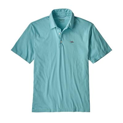 Men's Trout Fitz Roy Polo Shirt