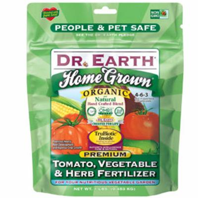 Home Grown® Tomato, Vegetable Fertilizer