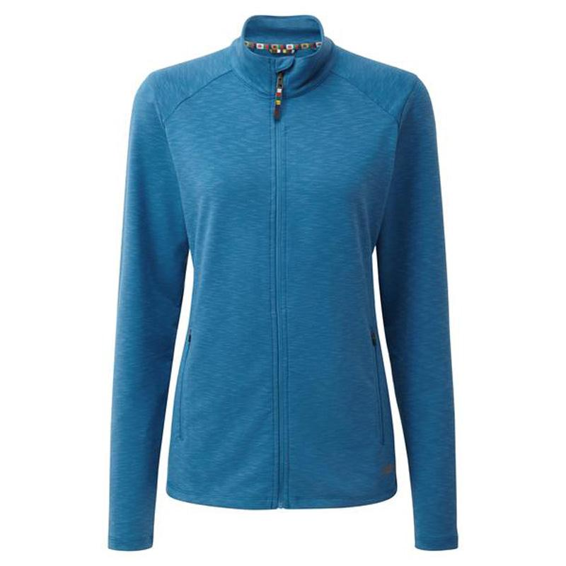 Women's Om Fleece Jacket