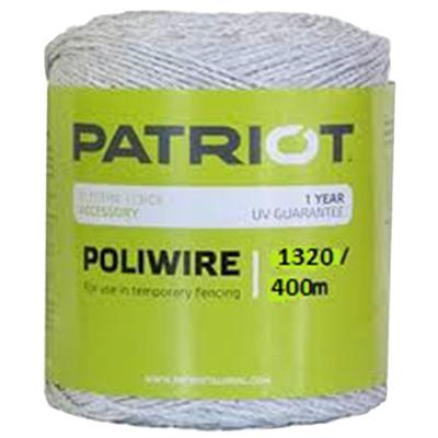 1320FT Poliwire Electric Fence Wire