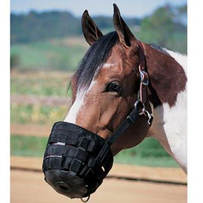 Grazing Muzzle - Small