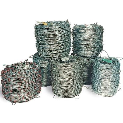 Barbed Wire 12.5 ga