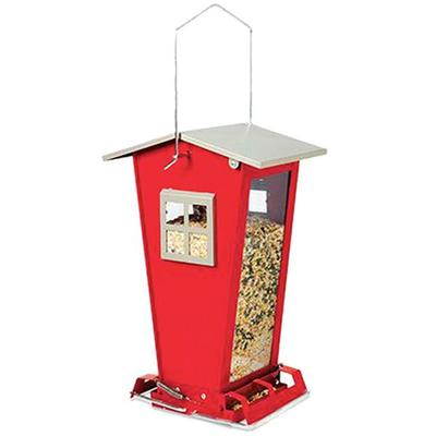Squirrel Resistant Feeder