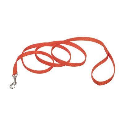 Single-Ply Dog Leash - 5/8