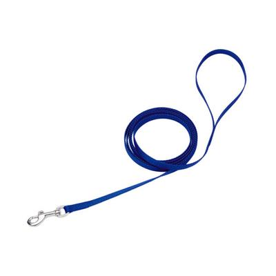 Single-Ply Dog Leash - 3/8