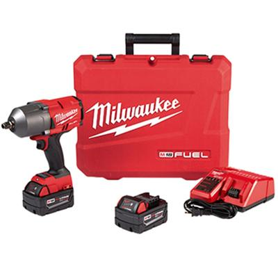 "½"" Impact Wrench Driver"