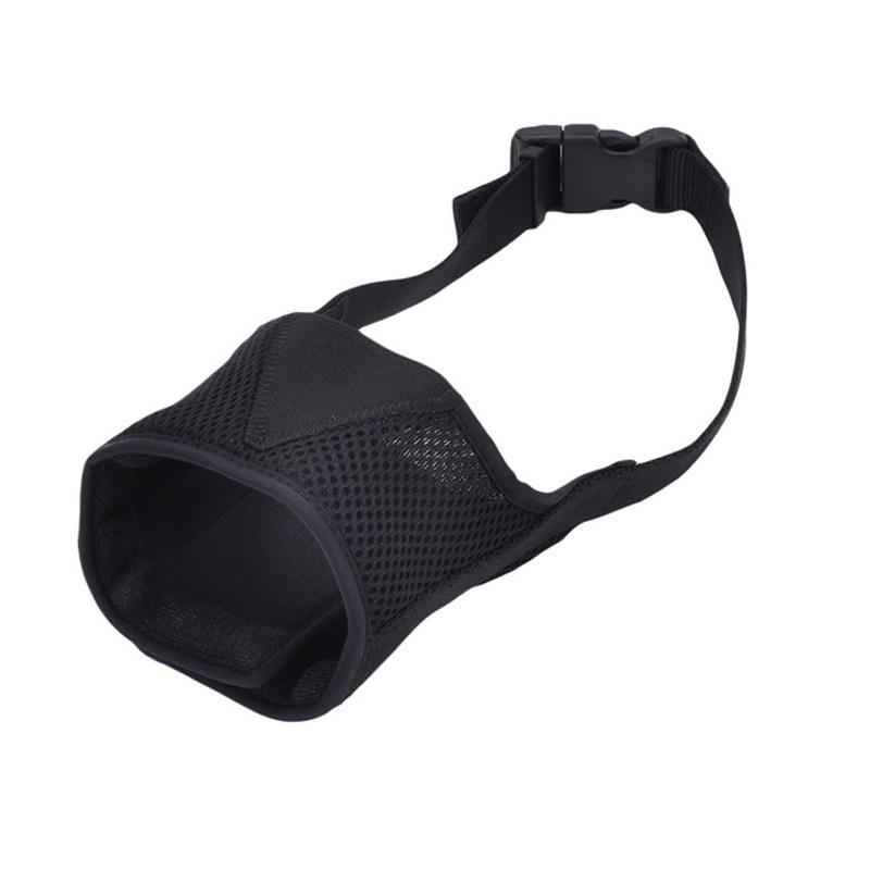 Best Fit ® Adjustable Comfort Dog Muzzle
