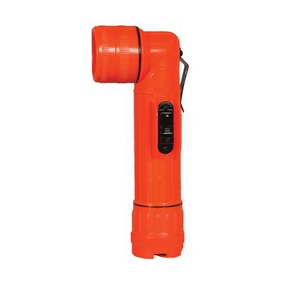 LARGE ANGLEHEAD FLASHLIGHT