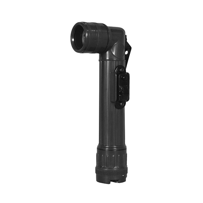 Mini Anglehead Flashlight