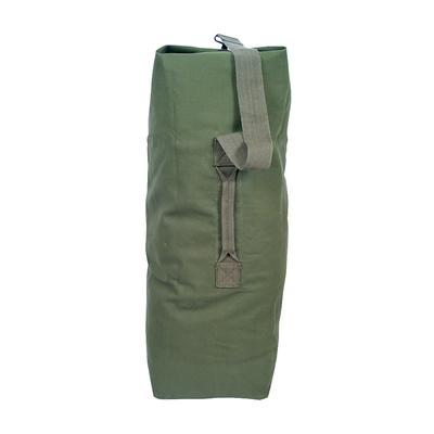 TOP LOAD DUFFLE BAG