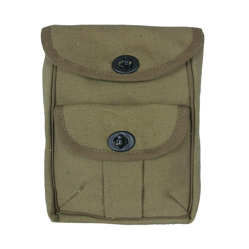 2- Pocket Ammo Pouch