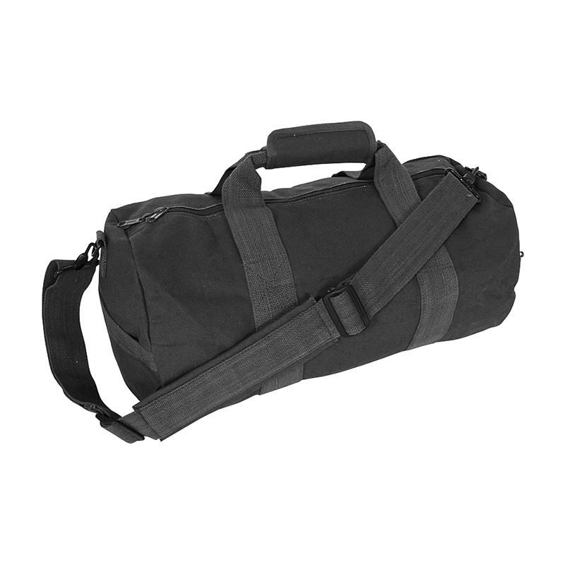 Canvas Roll Bag - 12 X 24