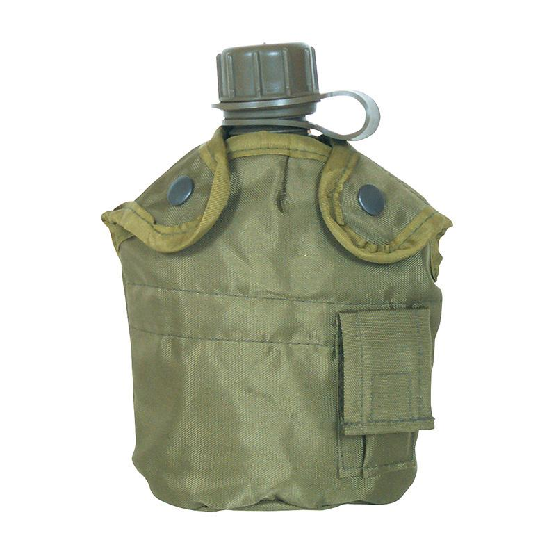 Canteen Cover - Olive Drab