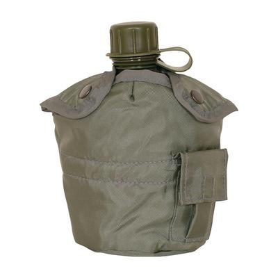 Canteen Cover - Foliage Green