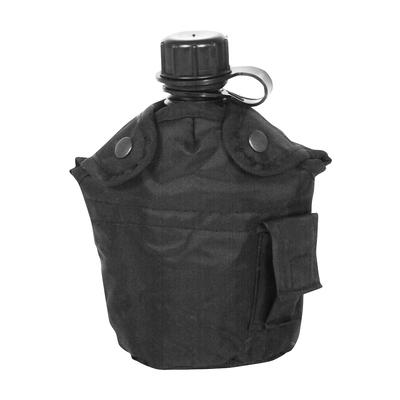 Canteen Cover - Black