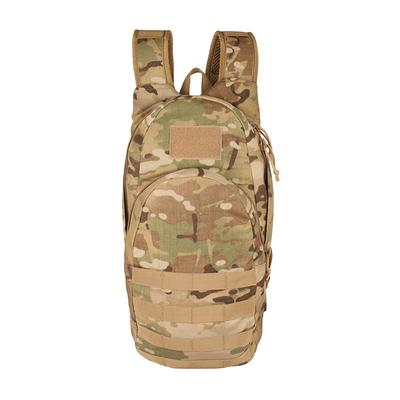 Compact Modular Hydration Pack - Multicam
