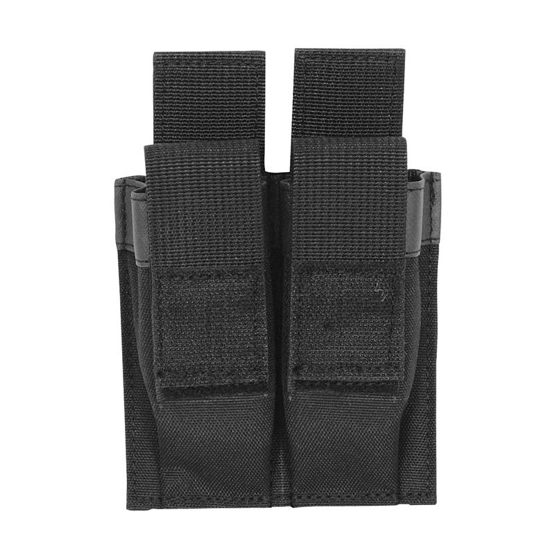 Mag Pouch - Quick Deploy Dual Pistol
