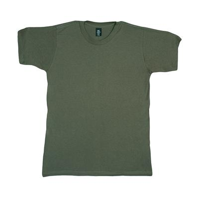 Short Sleeve T-Shirt - Olive Drab