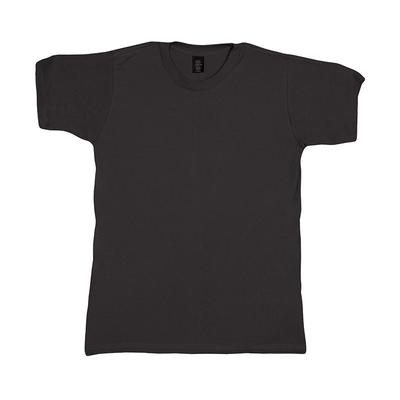 Short Sleeve T-Shirt - Black