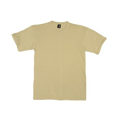 Short Sleeve T-Shirt - Sand