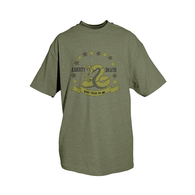 Don ' T Tread On Me T- Shirt