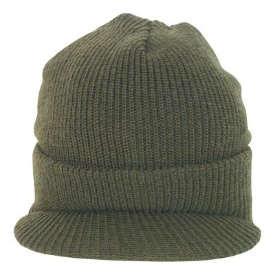 GI WOOL JEEP CAP