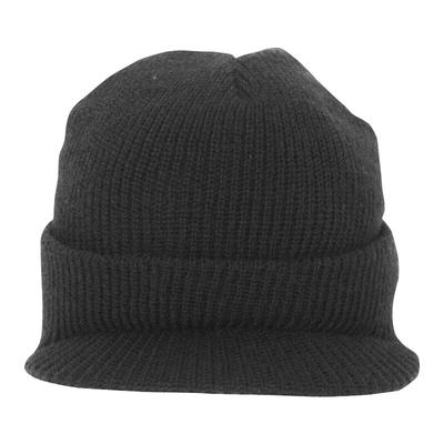 Jeep Cap - Wool