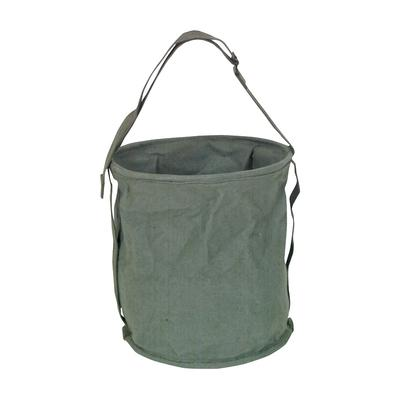 Canvas Water Bucket - 2 Gallon