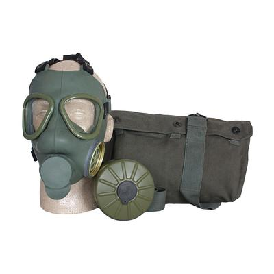 Serbian Gas Mask
