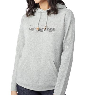 Womens Icon Protect Hoodie