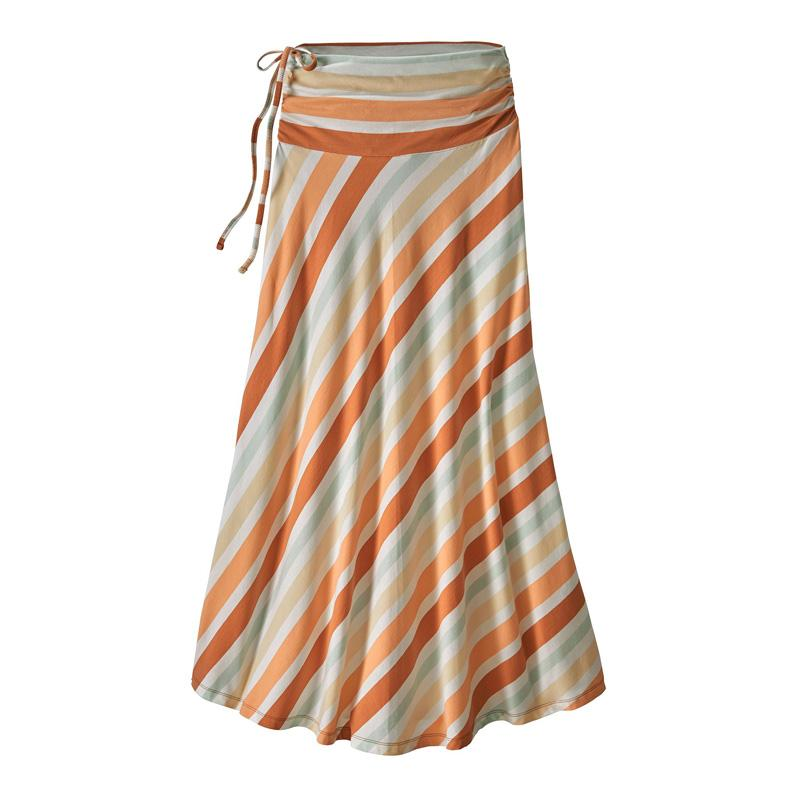Women's Kamala Maxi Skirt