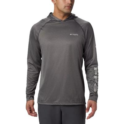 Men's Terminal Tackle Heather Long Sleeve