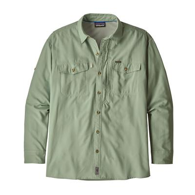 Men's Long-Sleeved Sol Patrol® II Shirt