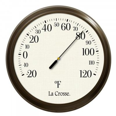 8 inch Dial Thermometer