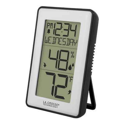 Indoor Temperature and Humidity Station