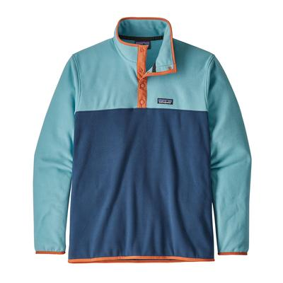 Men's Micro D® Snap-T® Fleece Pullover