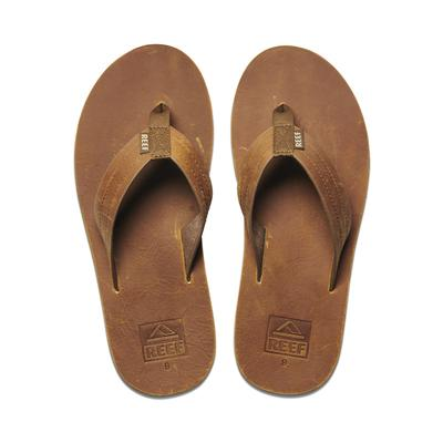Men's Voyage Leather Sandal