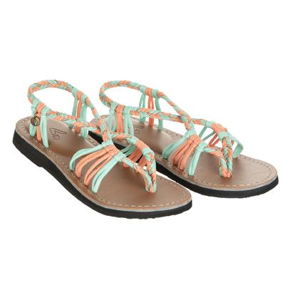 Women's Honeydew You Empress Sandal