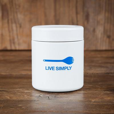 MiiR® Live Simply Food Canister
