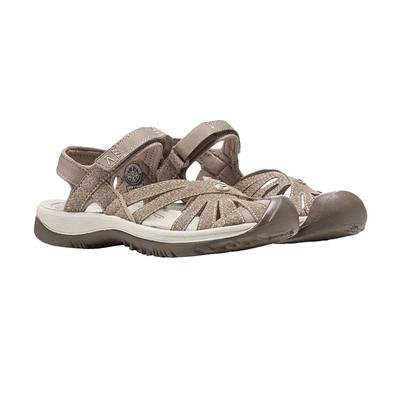 Womens Rose Sandal