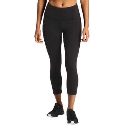 Women's Motivation High-Rise Crop Legging