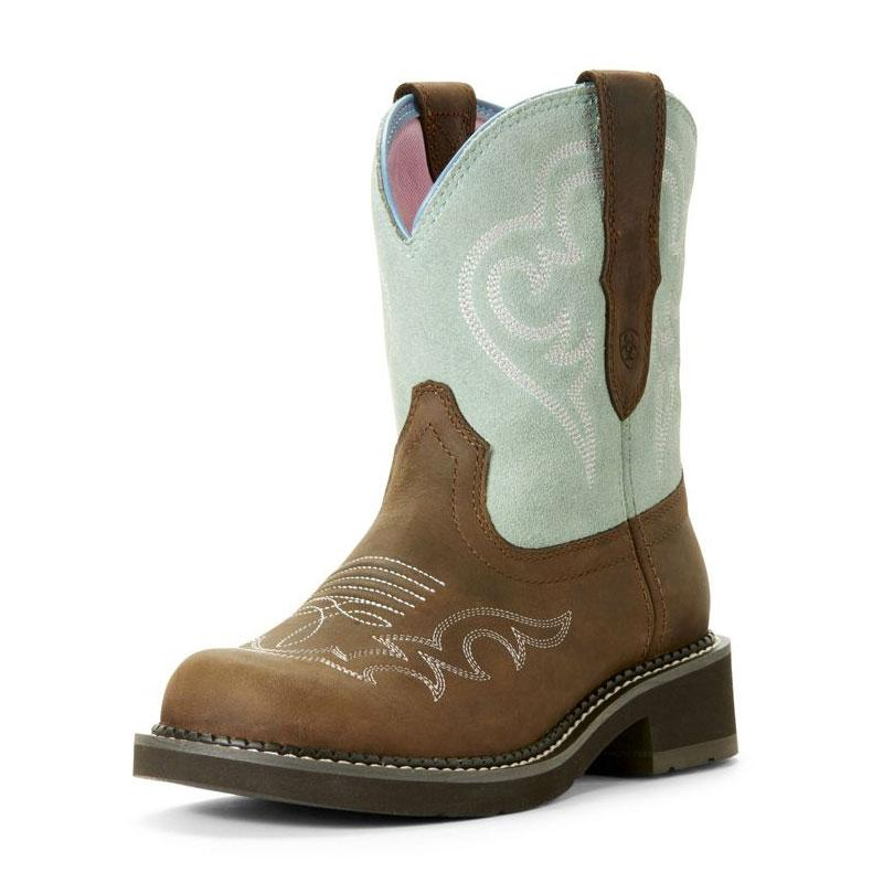 Women's Fatboy Heritage Boots