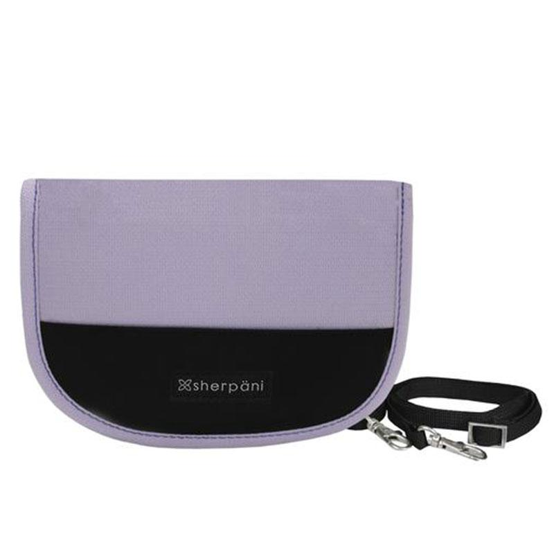 Womens Zoe Cross Body Wallet