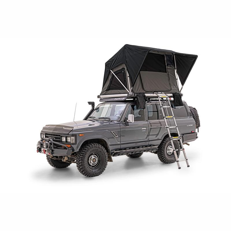 Adventure Series Manual Rooftop Tent