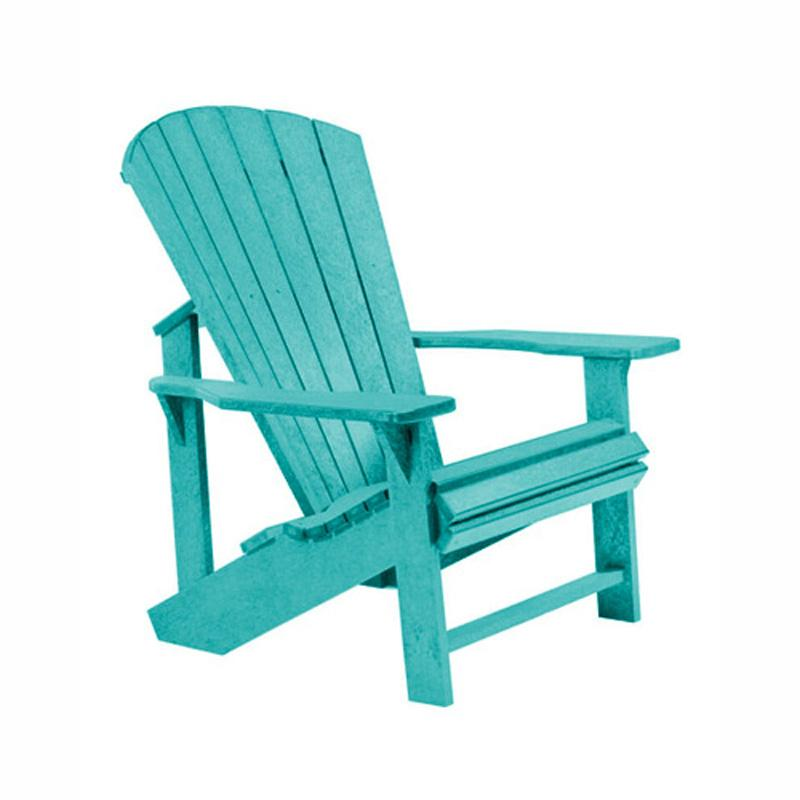 Canadian Recycled Products Classic Adirondack Chair