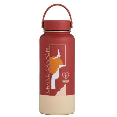 National Park Wide Flex Cap plus Boot Bottle