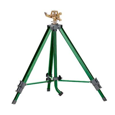 Impact Sprinkler with Tripod