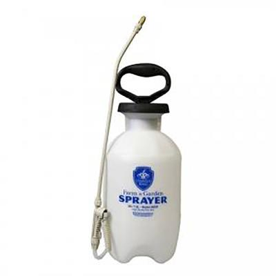 Poly Sprayer 2 Gallon